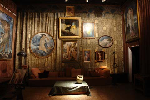 MuseoFortuny_FirstFloor