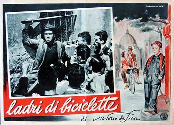 LadridiBiciclette
