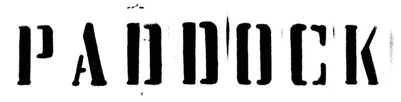 Paddock logo