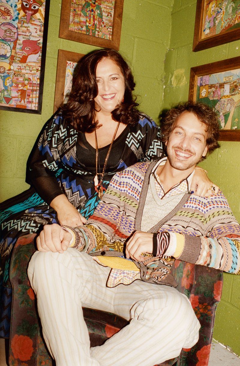 39 Angela and Francesco