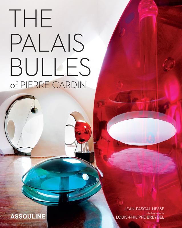 Le Palais Bulles Flat Cover LR 2