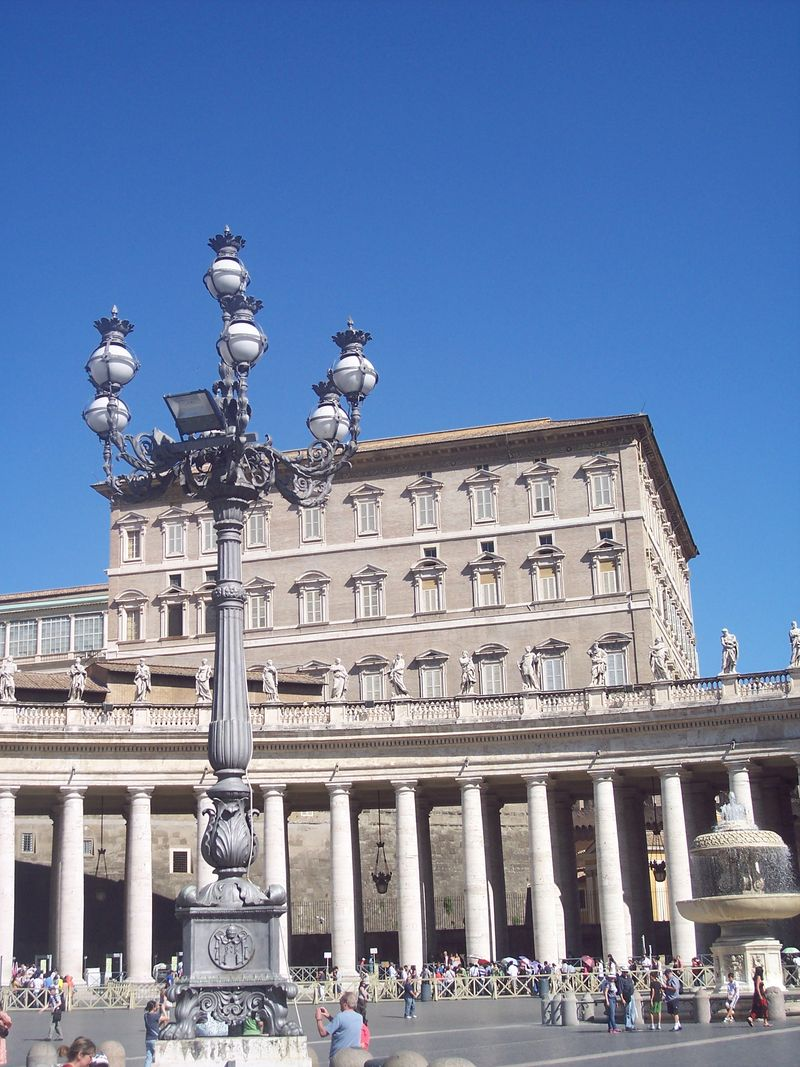 Rome_StPeters_byAnnaBattista (10)
