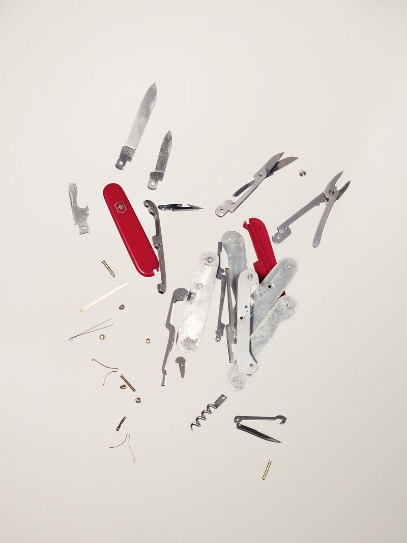 Apart Knife V2
