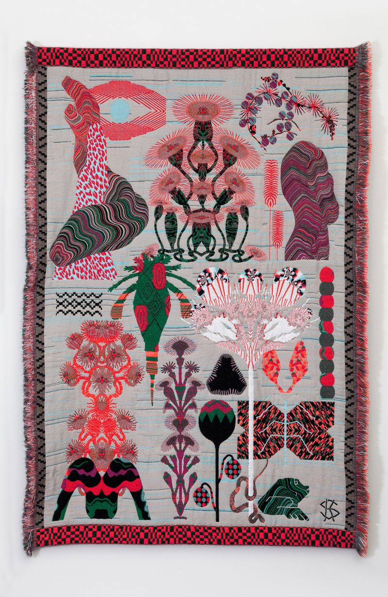 Herbarium of Dreams_2013