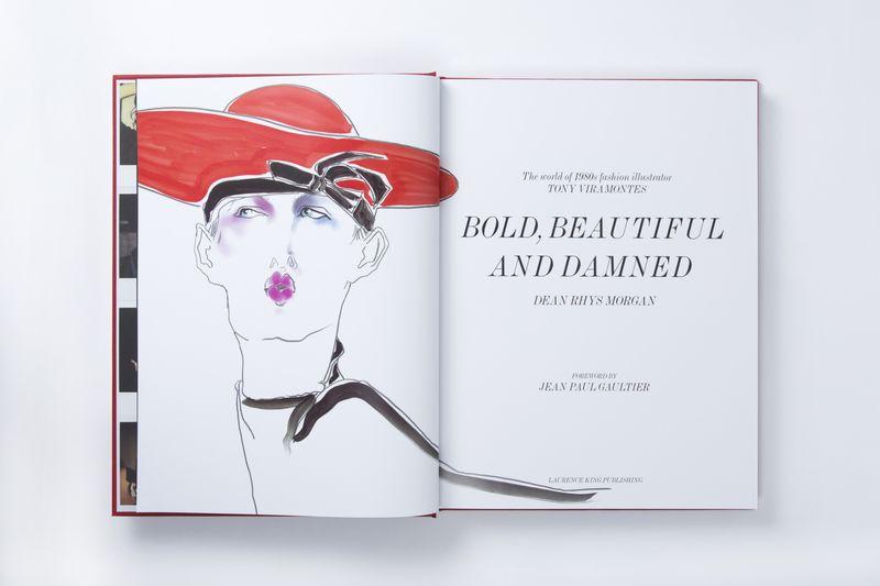 Bold Beautiful & Damned_Spread_3
