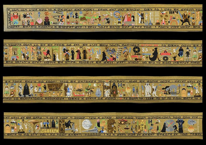 AledLewis_CoruscantTapestry