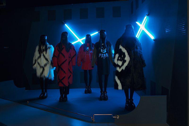 03 K-Fashion Odyssey, Korean Cultural Centre, Hyein Seo, Photo Junyong Cho