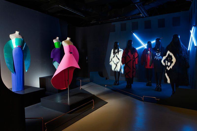 04 K-Fashion Odyssey, Korean Cultural Centre, Rejina Pyo and Hyein Seo, Photo Junyong Cho