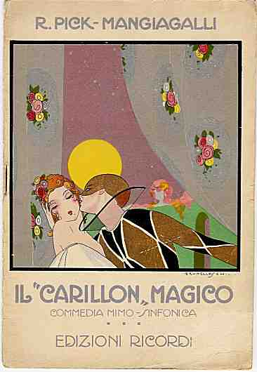 Libretto_Carillon_Magico_1919