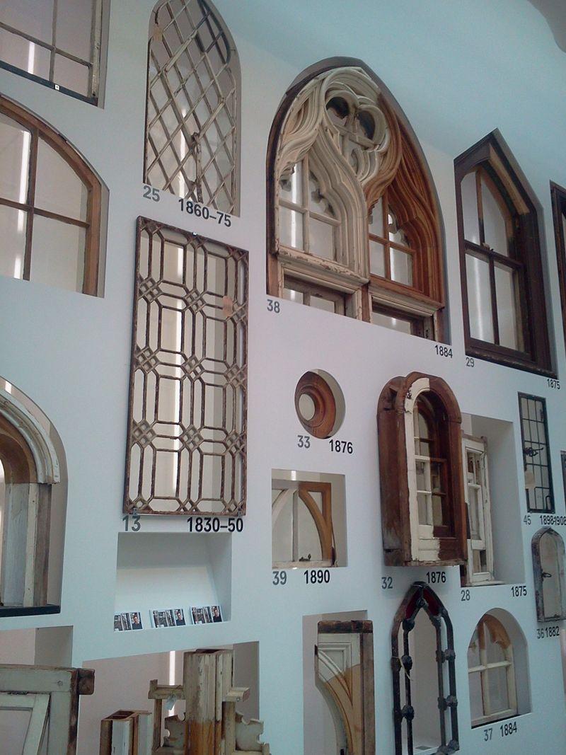 VeniceArchitectureBiennale_BrookingCollection_Windows_byAnnaBattista (17)