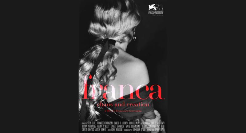 Franca_Chaos and Creation