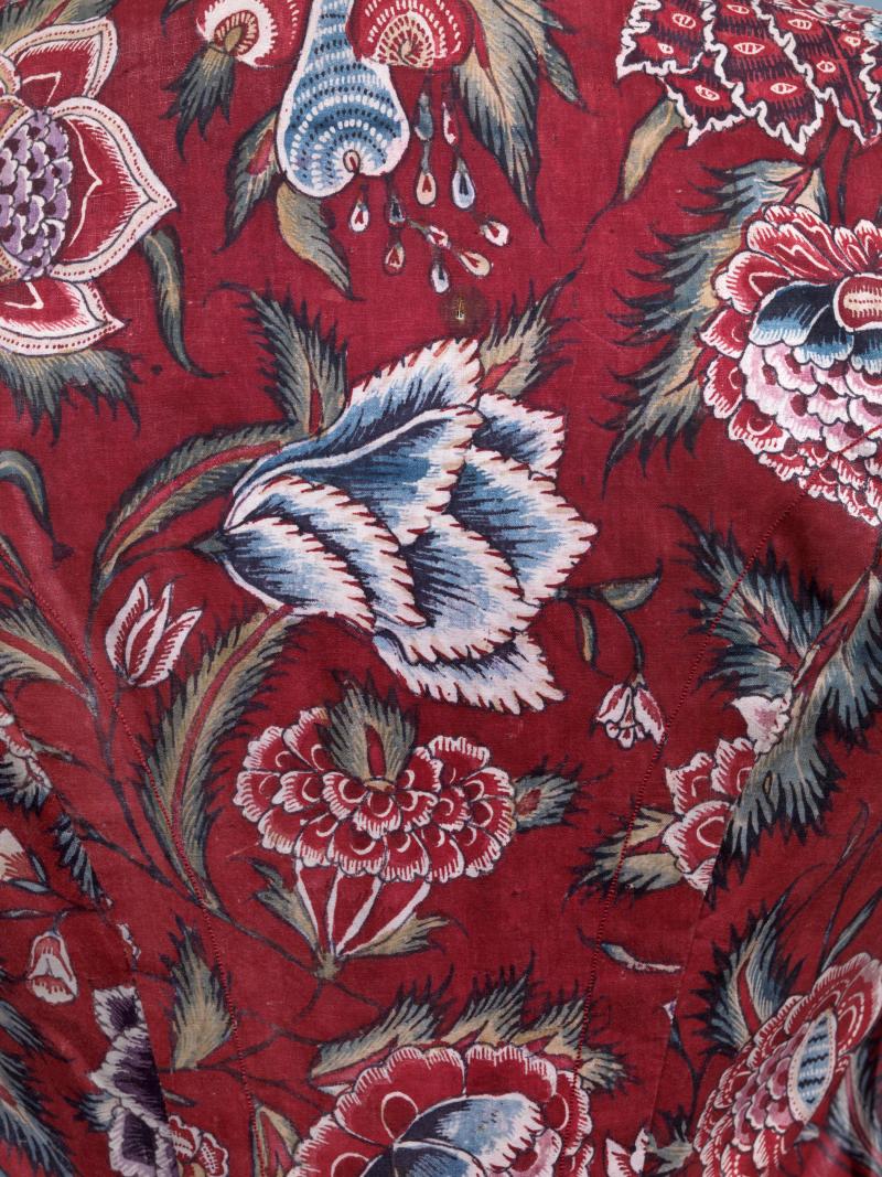 1. Campagnebeeld Sits  katoen in bloei © Fries Museum Leeuwarden_EDIT