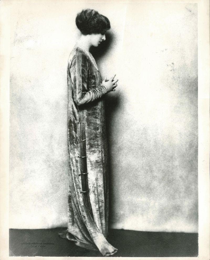 Fortuny_Countess Elsie Lee Gozzi