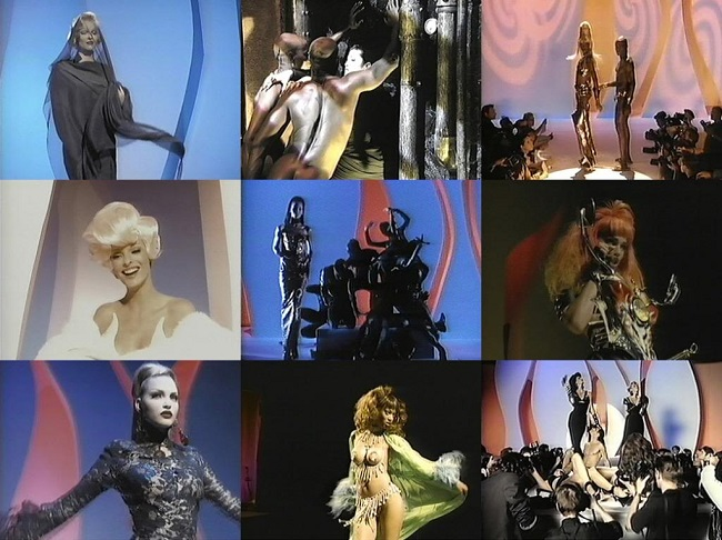 George-Michael-Too-Funky-By-Thierry-Mugler