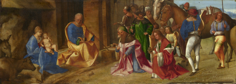 Giorgione_The_Adoration_of_the_Kings