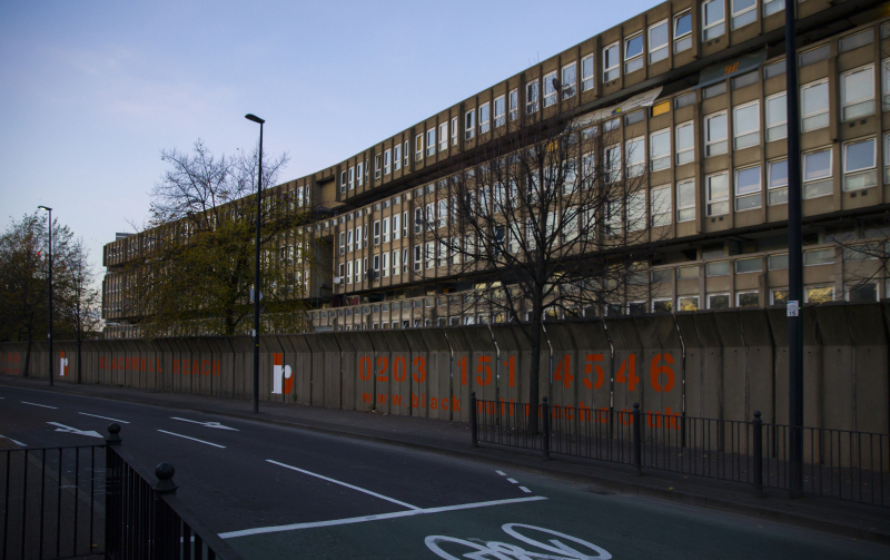 Robin Hood Gardens  completed 1972  designed by Alison and Peter Smithson_a