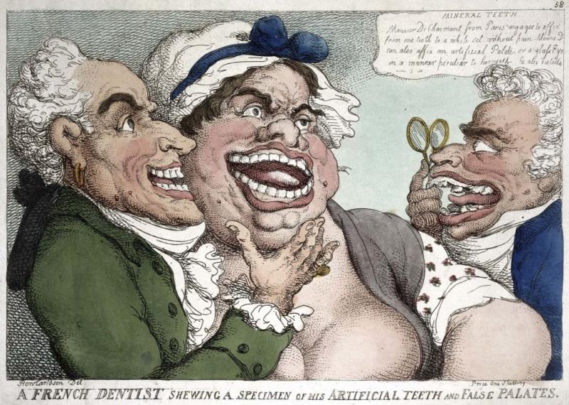 Wellcome_Teeth_TRowlandson-1811