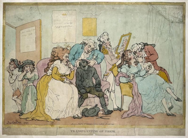 Wellcome_Teeth_T.-Rowlandson-1787