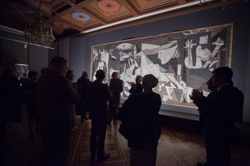 Guernica Padova 3 Novembre 2018-62_ph.Camillo Battistoni