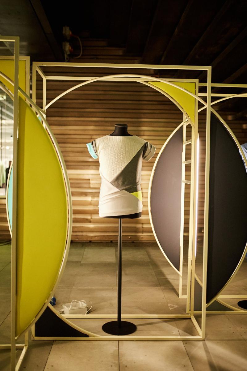 Techno-Luxury @ Pitti Filati 84 - 005