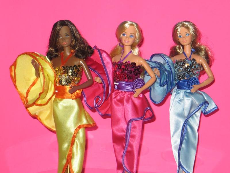 BarbieDreamDate