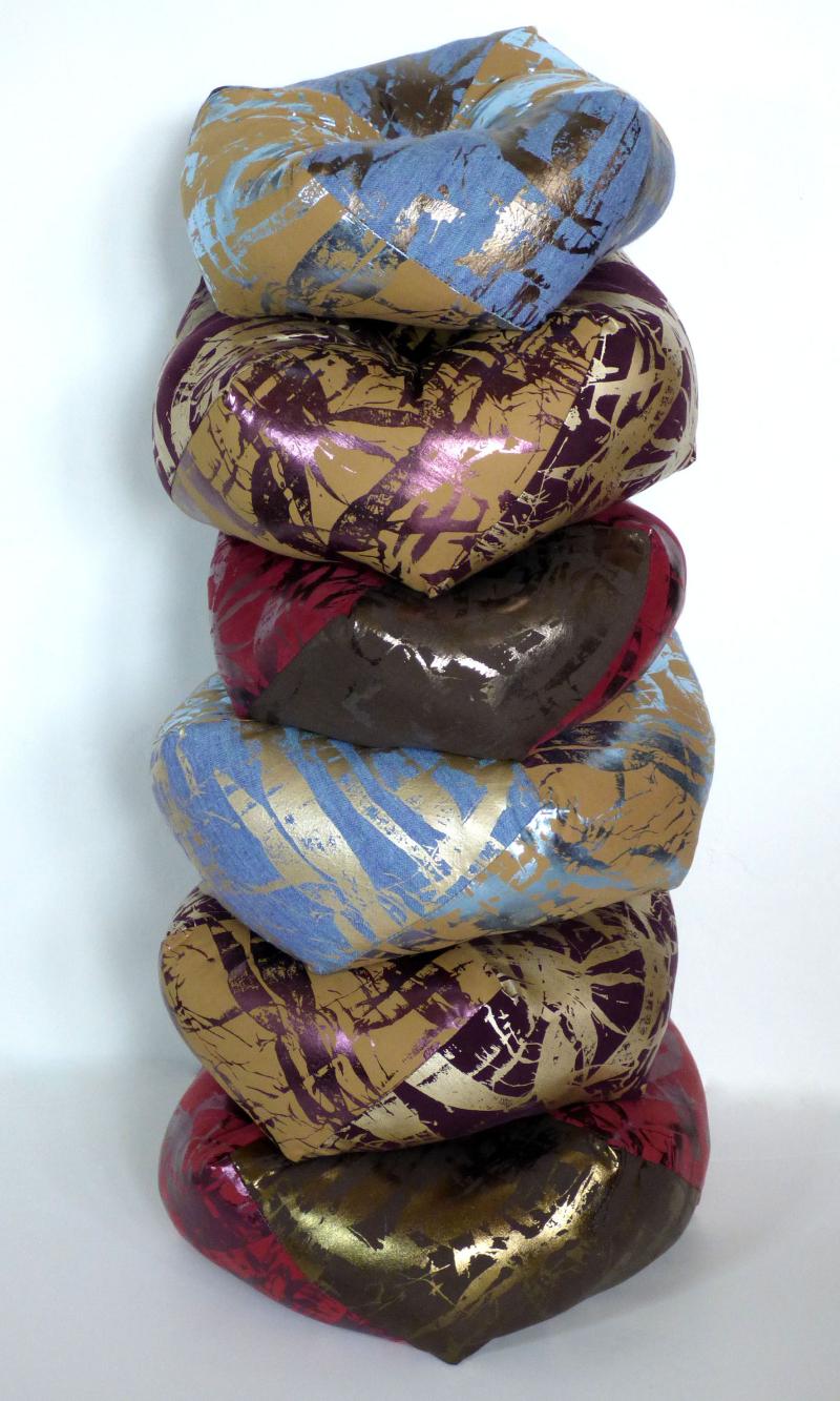 Soft form stack Joy Merron