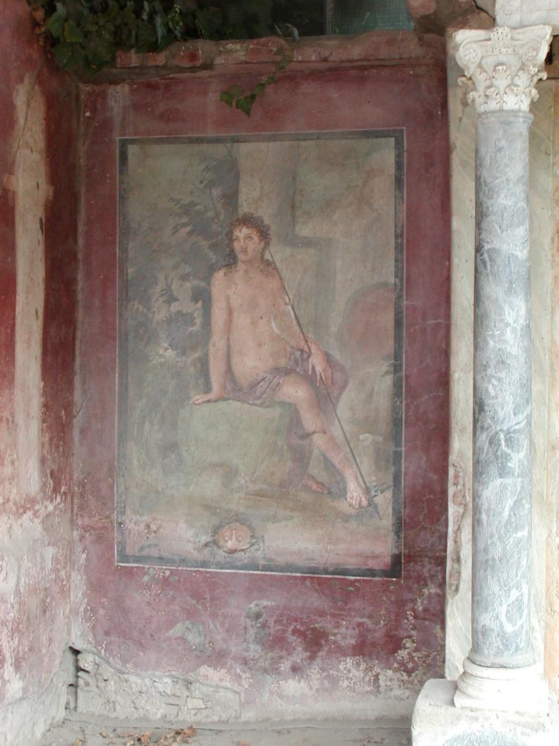Pompeii_byAnnaBattista