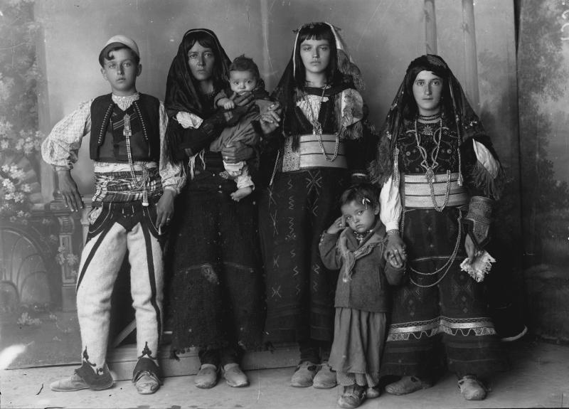 07_Kel Marubi_Sadri Keçi family  no date