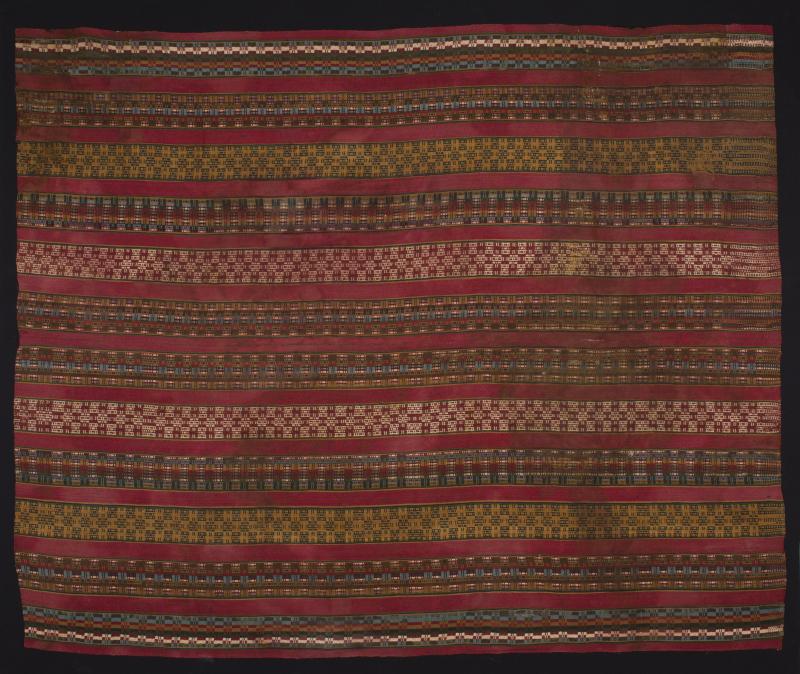 Inca Tunic (striped) c. 1400 AD