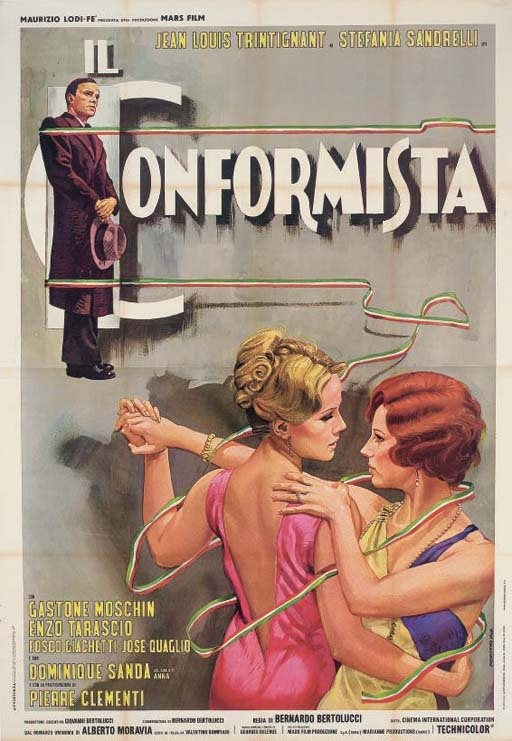 Bertolucci_Conformist_poster