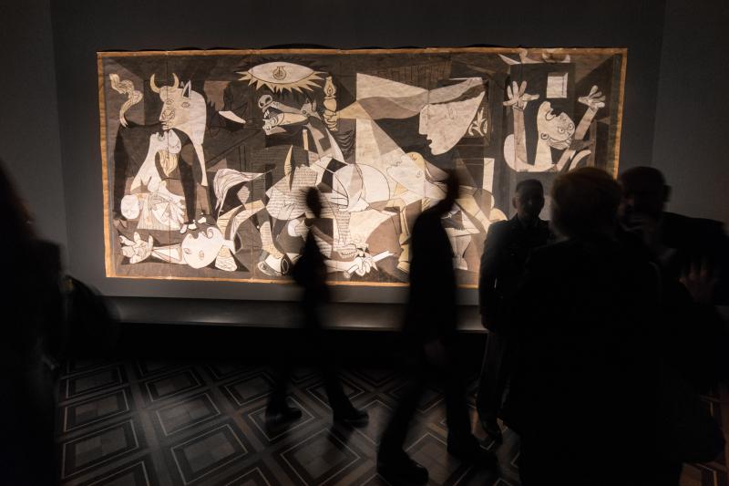 Guernica Padova 3 Novembre 2018-68_ph.Camillo Battistoni
