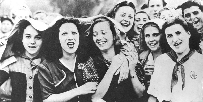PartisanWomen