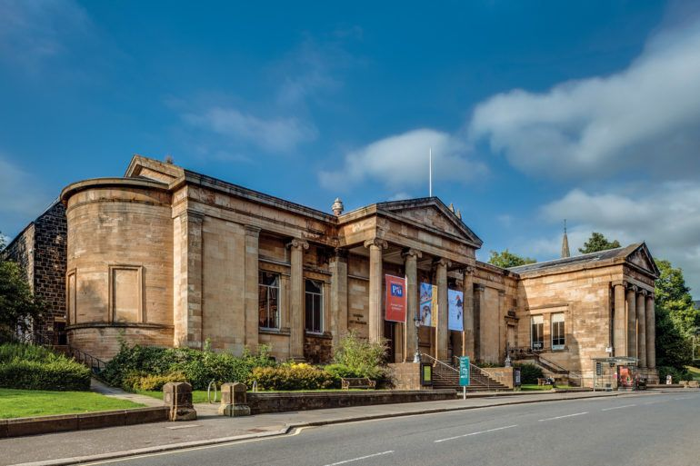 PaisleyMuseum