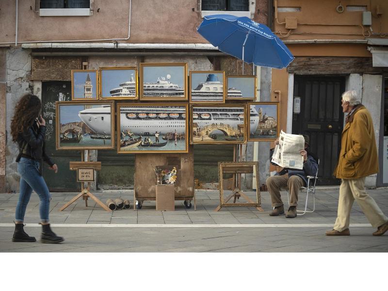 Banksy_Venice