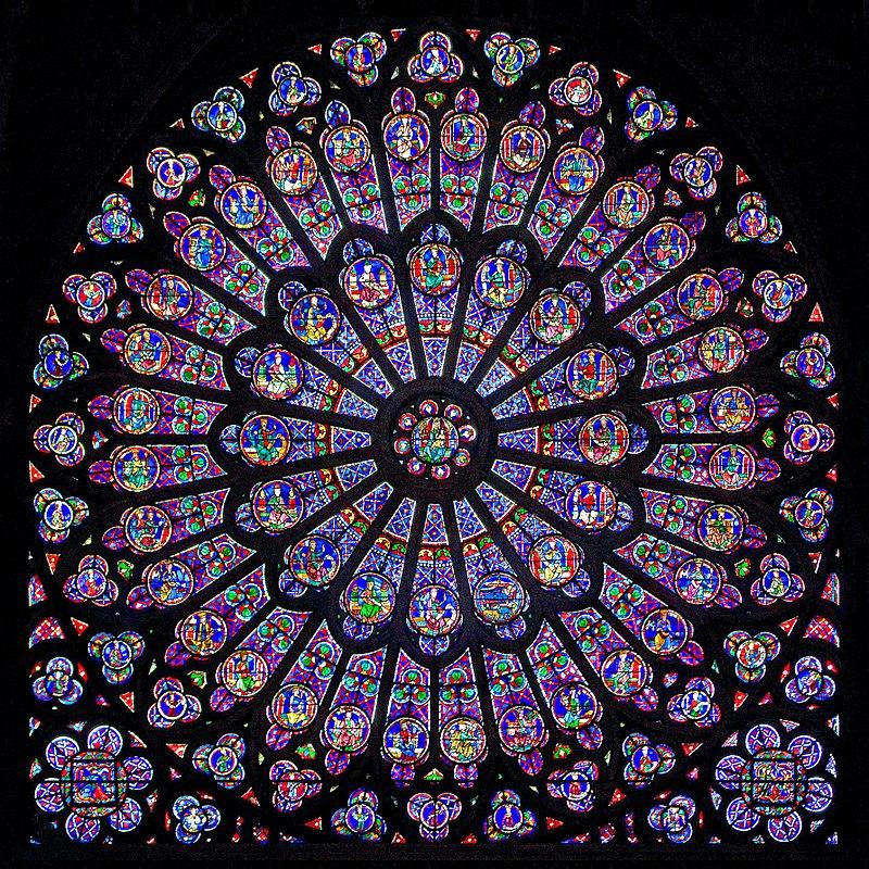 NotreDame_stainedglass