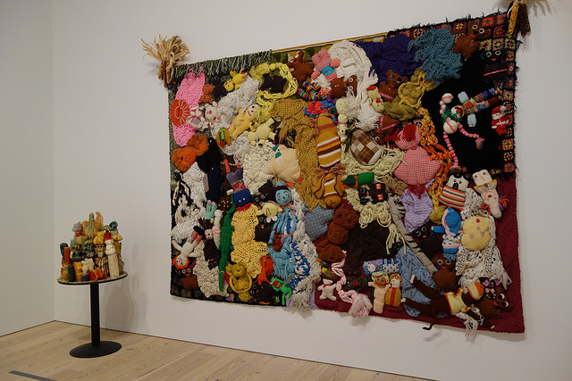 MikeKelley_More
