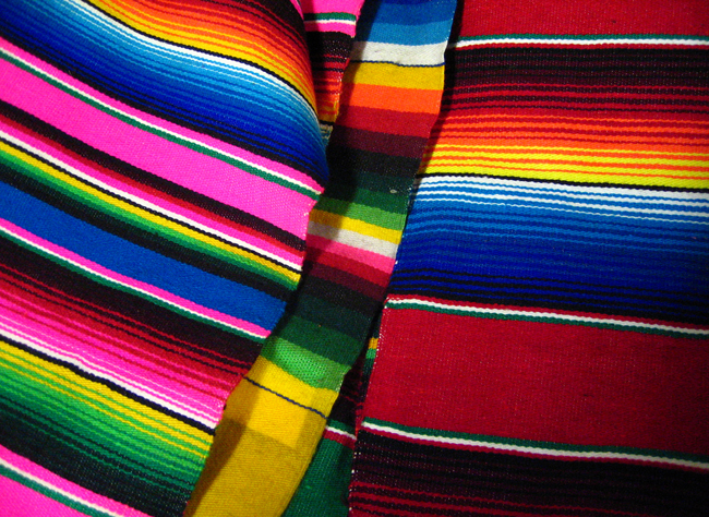Sarape_Mexico