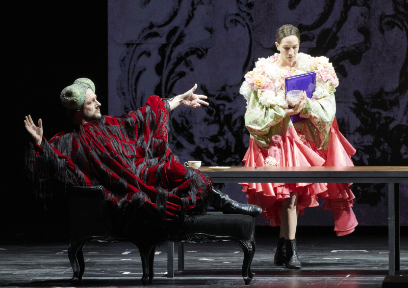 Image result for Orlando Opera Premiere