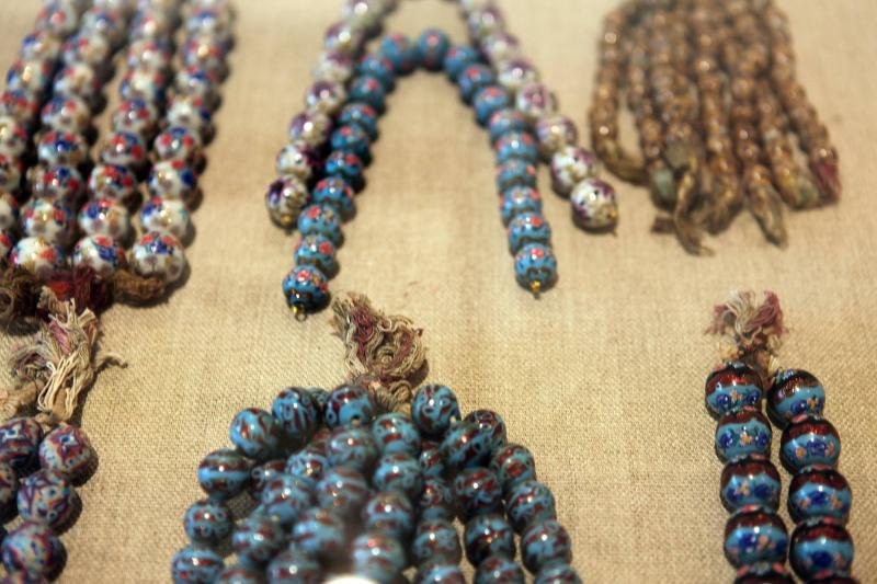 MuseodelVetro_beads