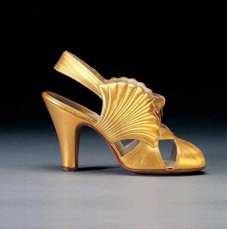 BataMuseumShoes