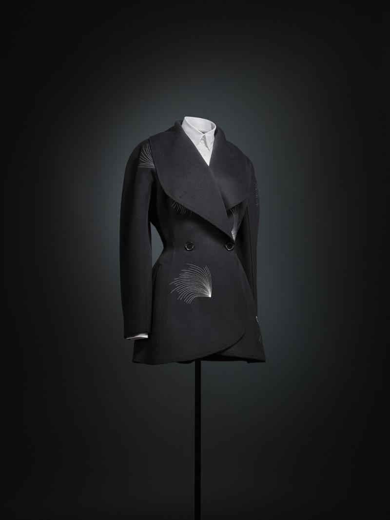 Azzedine Alaïa Collection Hiver 1986