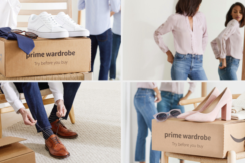 AmazonPrimeWardrobe