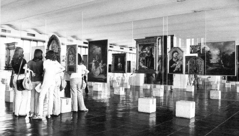 Fig. 3 - 156 - Pinacoteca l 18