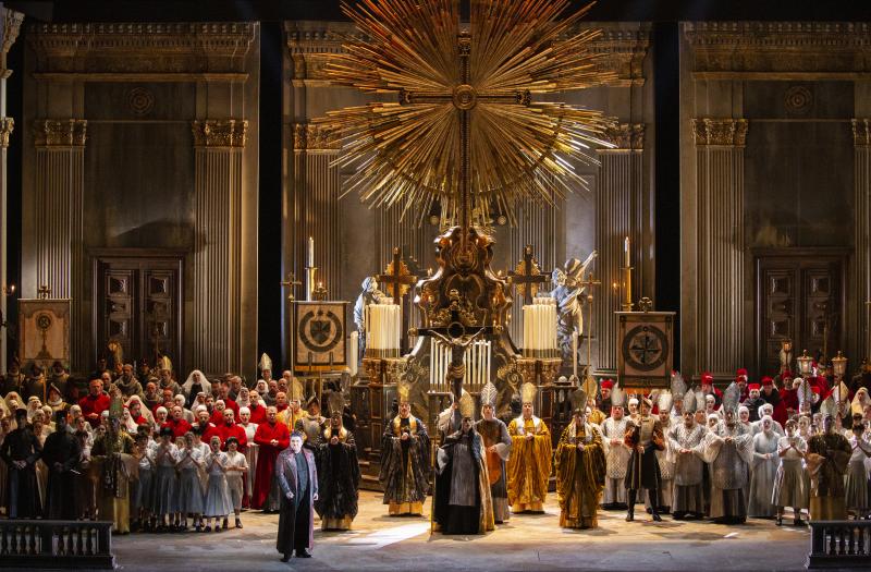 127_K65A6381 Tosca 1 atto  ph Brescia e Amisano