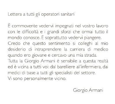 Armani_Letter_March2020_a
