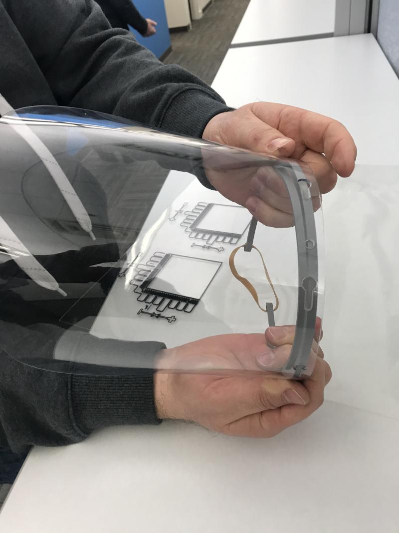 Stratasys-3d-printed-face-shield