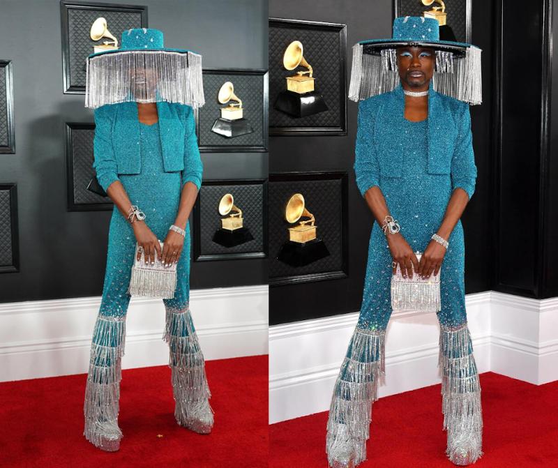 BillyPorter_Grammys2020