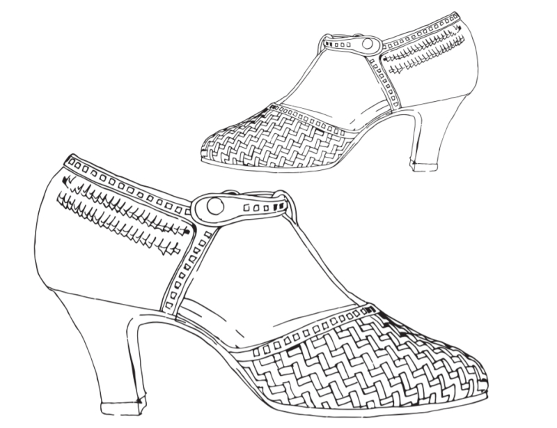 BataShoes_Colouring