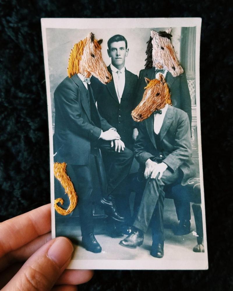 Hancao_Horses
