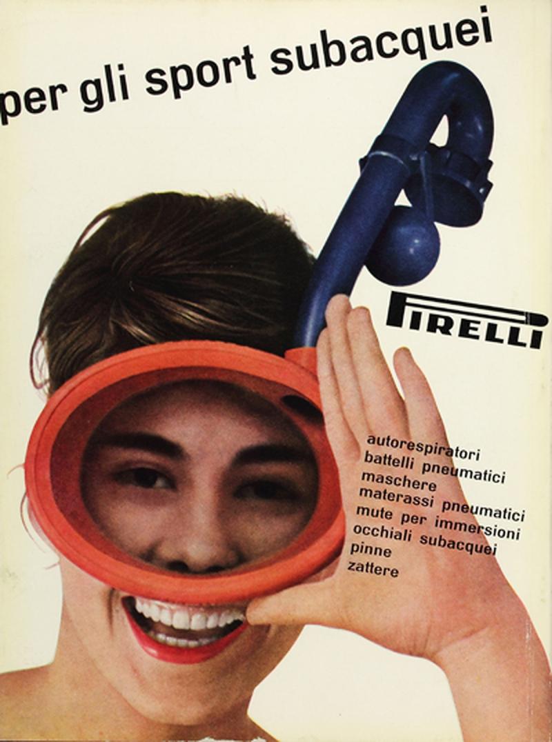 Fondazione Pirelli_Lora lamm  pubblicità per gli sport subacquei  1959 (1).v1